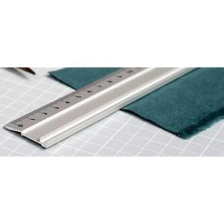 50cm - Règle Alu standard