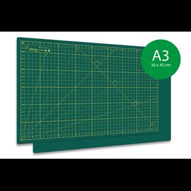 Tapis de découpe HOBBY - A3 (30x45cm)