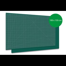 Tapis de découpe (PRO Vert) - 100x150cm