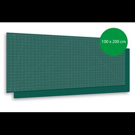 Tapis de découpe (PRO Vert) - 100x200cm