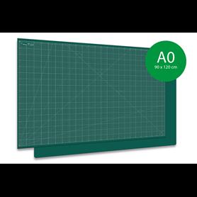 Tapis de découpe (PRO Vert) - A0 (90x120cm)
