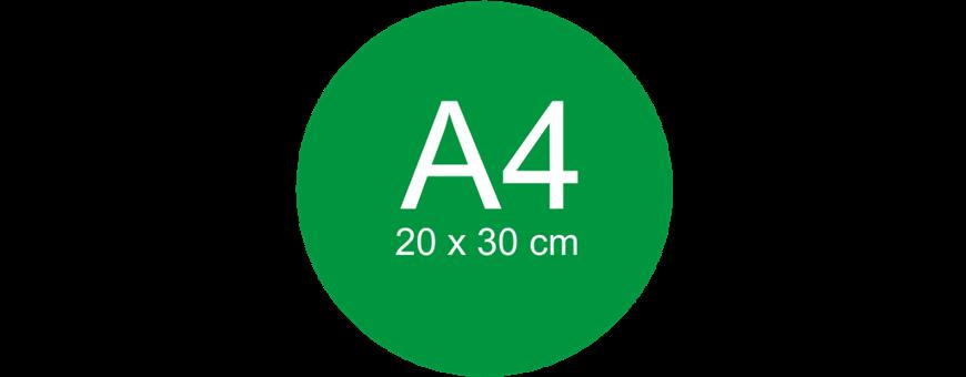 Tapis de decoupe autocicatrisant A4 - 20x30cm