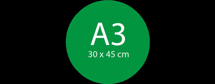 Tapis de decoupe autocicatrisant A3 - 30x45cm