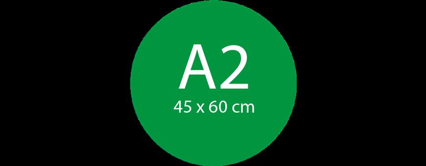 Tapis de decoupe autocicatrisant A2 - 45x60cm