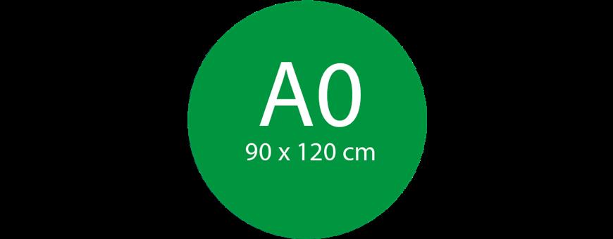 Tapis de decoupe autocicatrisant grand format A0 - 90x120cm