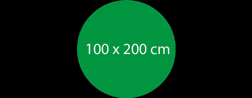 Tapis de decoupe autocicatrisant grand format 100x200cm